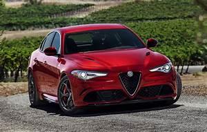 Alfa RomeoWhat's new for 2017