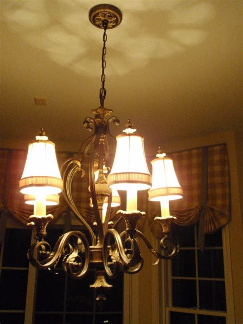 Homeofficedecoration  French Country Kitchen Chandelier