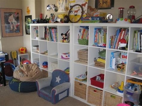 How To Organize Your Kids Toys Room-interior Design