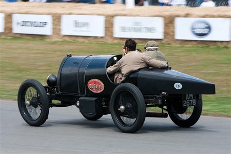 Bugatti Type 18 Grand Prix High Resolution Image (6 of 12)