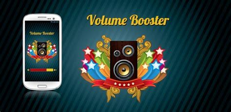best volume booster for android top 7 android volume booster apps to increase the sound