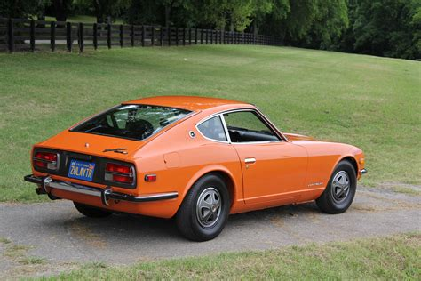 Datsun 240z 1970 by Why You Need To Buy A 1970 73 Datsun 240z Right Now