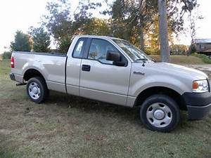 Sell Used 2008 Ford F