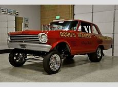 Hemmings Find of the Day – 1964 Chevrolet Nova ̶