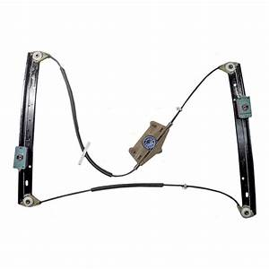 Power window regulator cable replacement for Power door locks