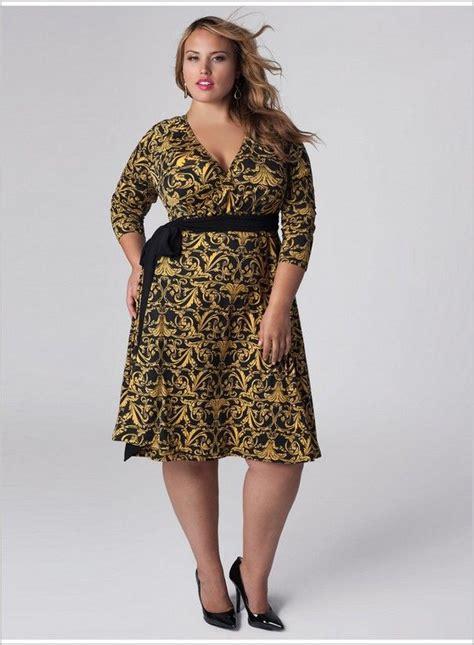 model baju batik wanita gemuk  pesta kerja