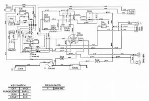 31 Cub Cadet Wiring Diagram Series 2000