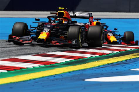 Formula 1 - LIVE: 2020 Styrian Grand Prix