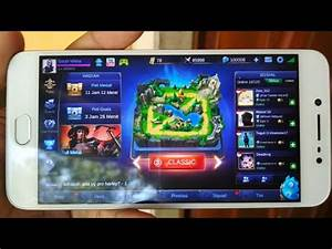 OMG MOBILE LEGENDS HACK NO ROOT EASY AND ONLINE