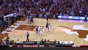 NCAA Men's Basketball 2013-2014 Game Winners/Tying Shots ...