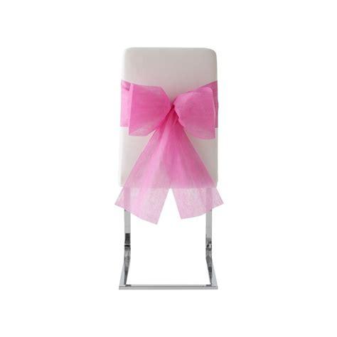 noeud pour chaise noeud de chaise automatique dragée d 39 amour