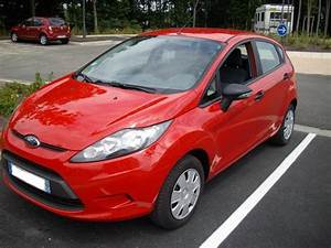 Ford Fiesta Nouvelle : nouvelle ford fiesta 1 4 tdci 5portes ~ Melissatoandfro.com Idées de Décoration