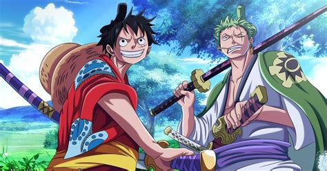 76 hd one piece wallpaper backgrounds for download. One Piece Wano Country Wallpaper - Wallpaper Images Android PC HD