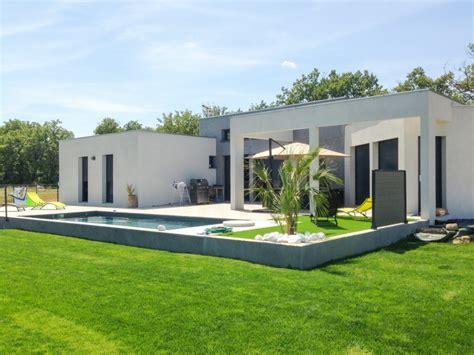 maison 224 vendre en languedoc roussillon gard st genies de malgoires maison contemporaine