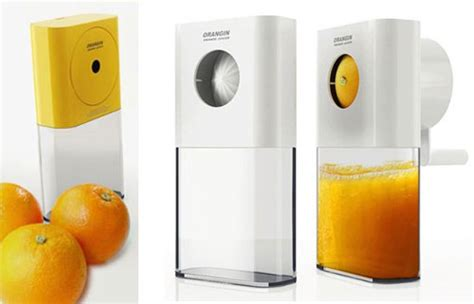 Kitchen Ideas With Black Appliances - 10 innovative products working without electricity design swan
