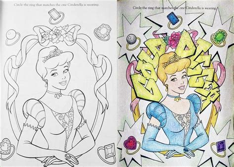 corrupted coloring books   ruin  childhood