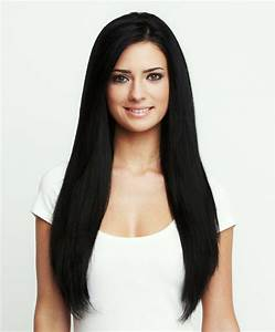 Lange Glatte Haare : lange glatte haare sind immer im trend ~ Frokenaadalensverden.com Haus und Dekorationen