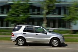 Mercedes Ml 270 Cdi : mercedes benz ml 270 cdi 1 photo and 76 specs ~ Melissatoandfro.com Idées de Décoration