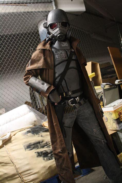 Image Ncr Ranger Veteran Cosplay Fallout Wiki