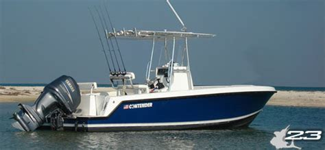 Contender Boats Dealers by Contender Boats For Sale At Hickory Bluff Marinehickory