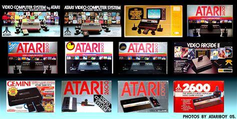 Atariage Need Console Box Covers Atari 2600 Atariage