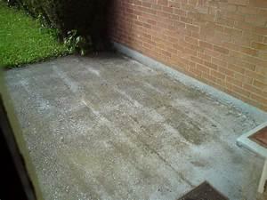 terrasse a peindre ou carreler ou autre With carreler une terrasse exterieur