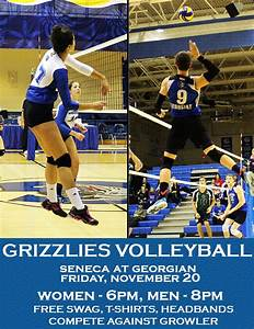 Grizzlies Volleyball look to continue impressive start ...