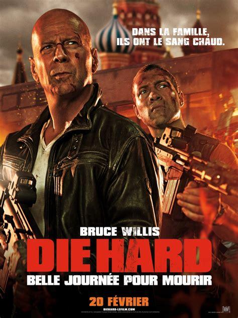 Die Hard 5  Bande Annonce Française de Die Hard 5 (vidéo