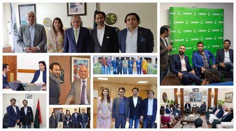 Careem Making Efforts To Develop Job Opportunities Via
