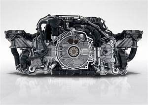 New 2017 Porsche 911  U2013 Same Look  New Turbo Engine  Higher