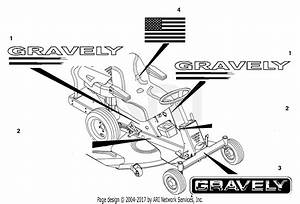 Gravely 927064  010000