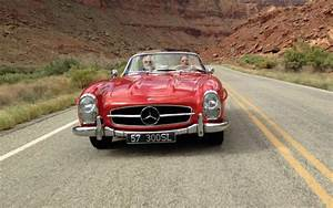 Mercedes 300 Sl A Vendre : 300 sl roadster 1957 tableau de bord typique des mercedes benz de la fin des ann es 1960 ~ Gottalentnigeria.com Avis de Voitures