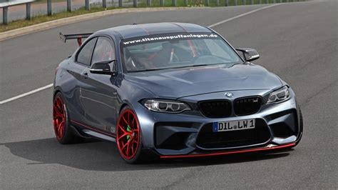 bmw m2 performance a german tuning company will sell you a 203mph bmw m2 top gear