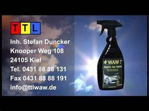 Autowaschen Ohne Wasser : autowaschen ohne wasser waw youtube ~ Jslefanu.com Haus und Dekorationen