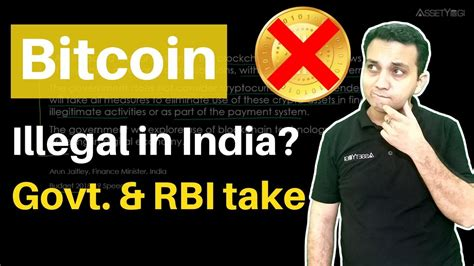Bitcoin wallet comes in the form of a device (hardware), an app, or a website. Bitcoin Legal or Illegal In India? | Cryptocurrencies Status - YouTube