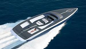 Bugatti Niniette Luxury Yacht Speed Boat YouTube