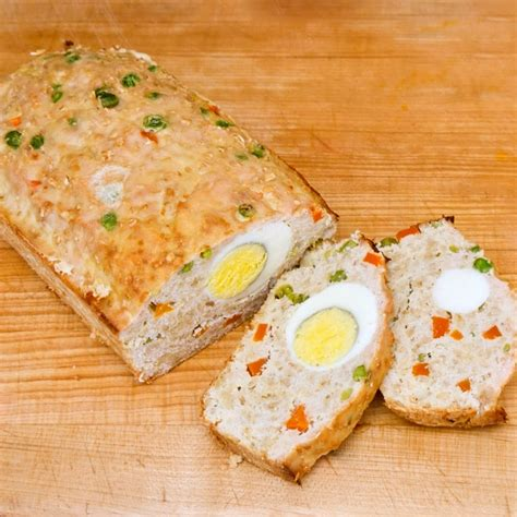 homemade pet loaf popsugar pets