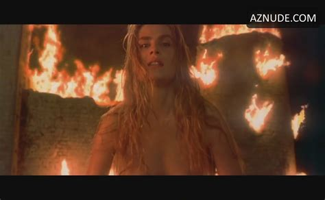 Emmanuelle Seigner Breasts Scene In The Ninth Gate Aznude