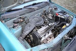 1993 Geo Metro Xfi Hatchback 2