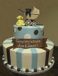 Baby Cakes! | Theartfulcake's Blog