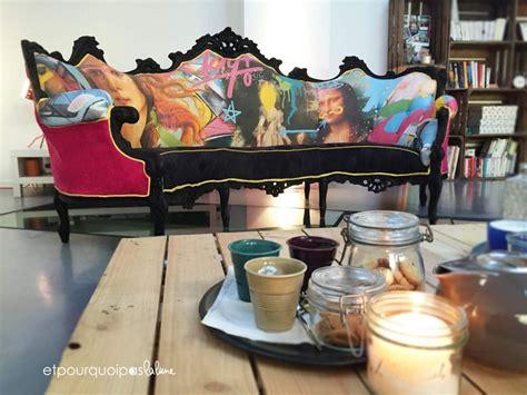 canapé baroque occasion les 25 meilleures idées concernant canapé baroque sur