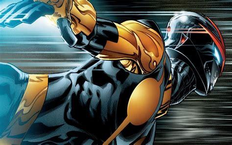 10+ Superhero Video Wallpaper Pictures