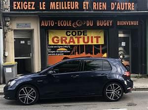 Auto Ecole Cergy Le Haut : plan du site auto ecole du bugey ~ Dailycaller-alerts.com Idées de Décoration