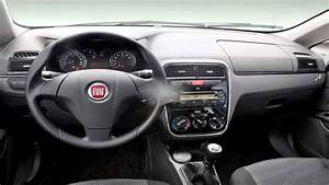 Fiat Punto Elx 1 4 Flex Ano 2008