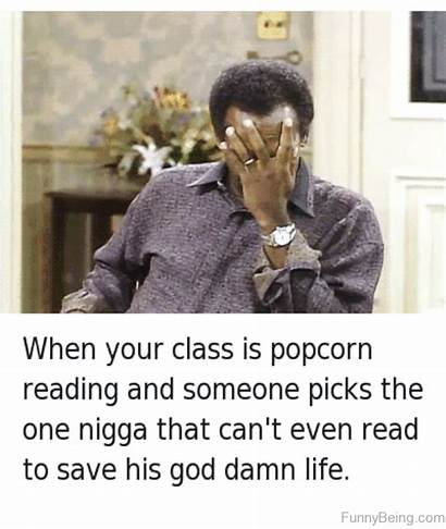 Reading Popcorn Memes Class Amazing