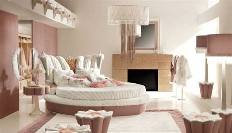 Modernes Jugendzimmer Für Mädchen Gestalten Traumzimmer
