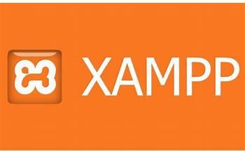XAMPP screenshot #1