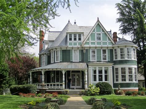 Top 15 House Designs And Architectural Styles To Ignite