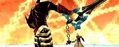 Keyblade Kingdom Hearts Sleep Birth Kh Gifs
