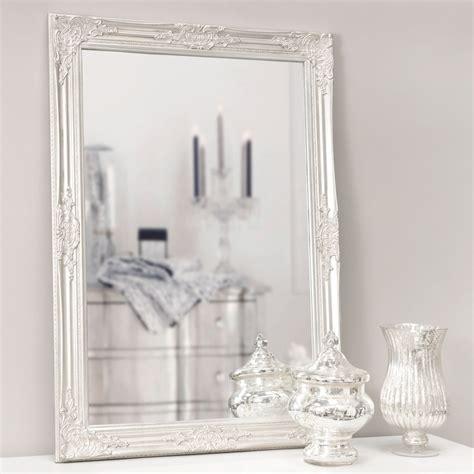 rideaux chambre bébé garçon miroir en bois argenté h 104 cm enzo maisons du monde